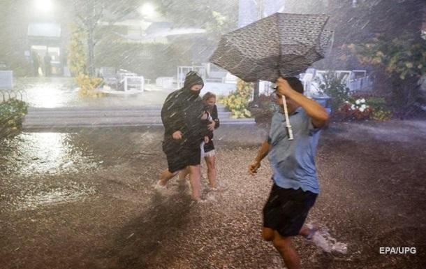 У США розповіли про нові жертви урагану Іда