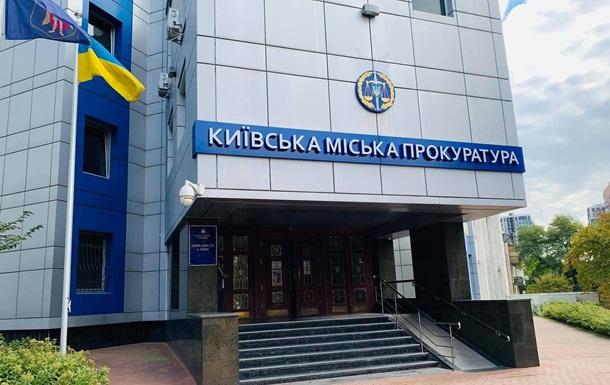 Киевлянка пойдет под суд за изготовление порно с участием 5-летней дочери