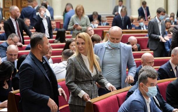 Рада закликає не визнавати вибори в Держдуму РФ