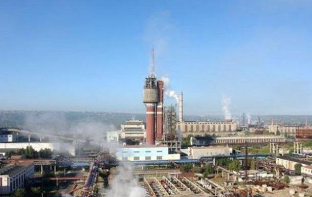 Керівника Сєверодонецького Азоту підозрюють у несплаті 20 млн податків