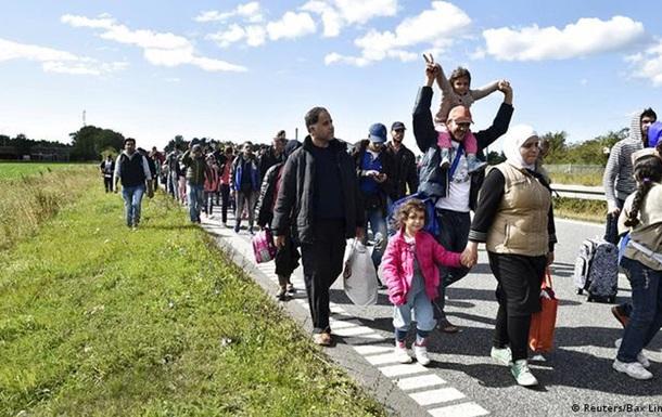 У Данії хочуть зобов язати мігрантів працювати