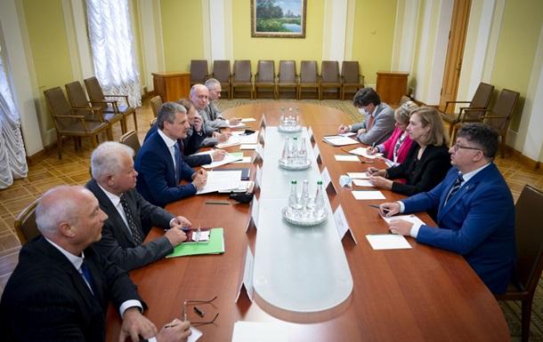 На Банковой подвели итоги визита Зеленского в США