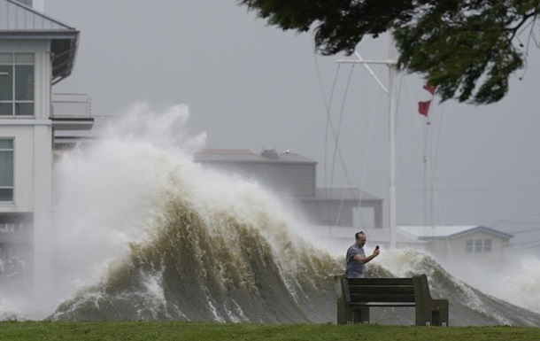 В ООН назвали три причины стихийных бедствий на планете