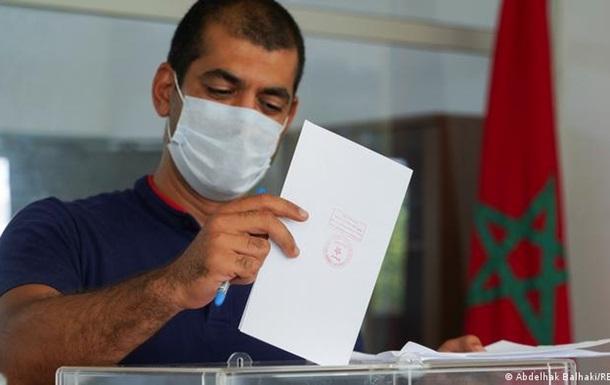 Ліберали перемагають ісламістів на парламентських виборах у Марокко