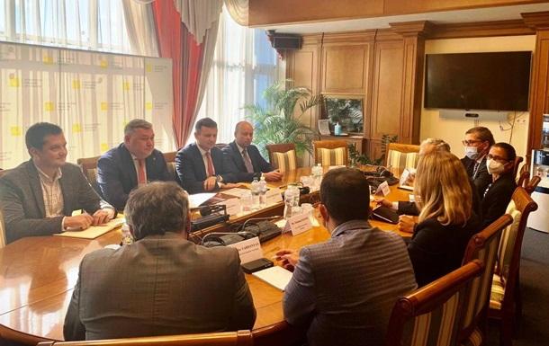 ВБ готов выделить Украине $230 млн в рамках COVAX