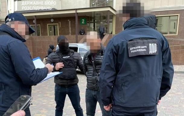 Полицейский крышевал порнобизнес на Одесчине