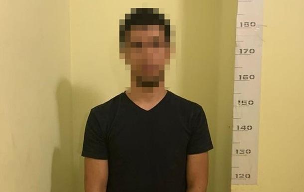 В Одеській області затримали учасника ІДІЛ
