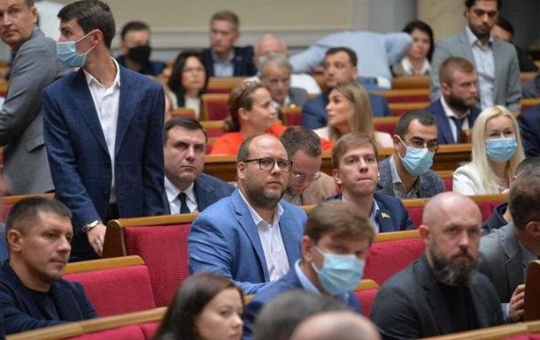 Рада прийняла закон про індексацію пенсій