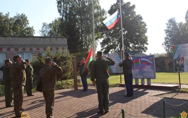 Білорусь і Росія поставили на бойове чергування центр ВПС і ППО