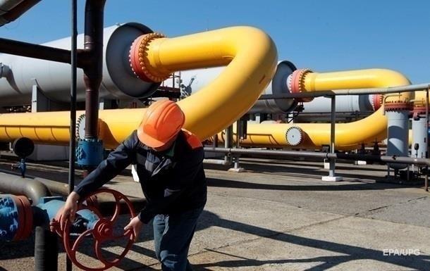 Цена на газ в Европе приблизилась к 700 долларам