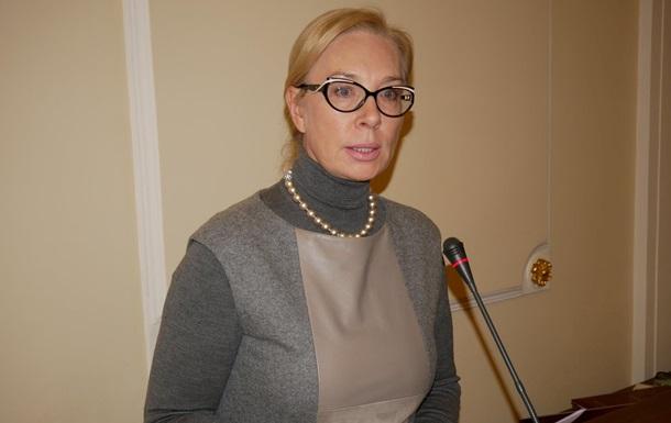 Жителей ОРДЛО заставляют голосовать на выборах в Госдуму - Денисова