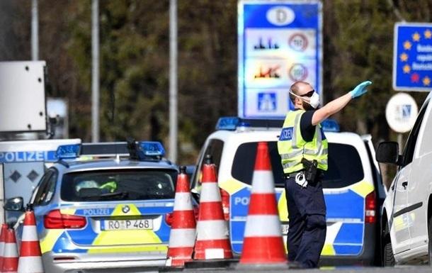 ЕС вернул ограничения на въезд из шести стран