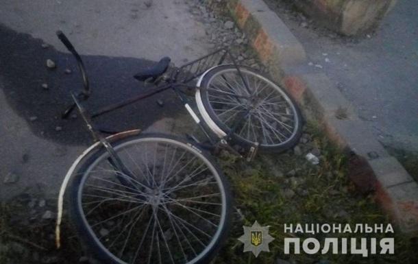 Под Харьковом поезд сбил насмерть подростка на велосипеде