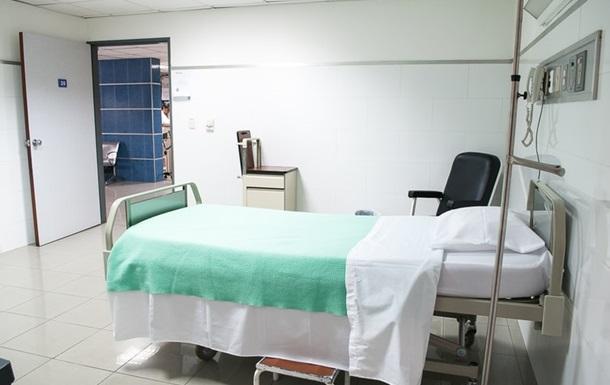 Число COVID-больниц уменьшат - Минздрав