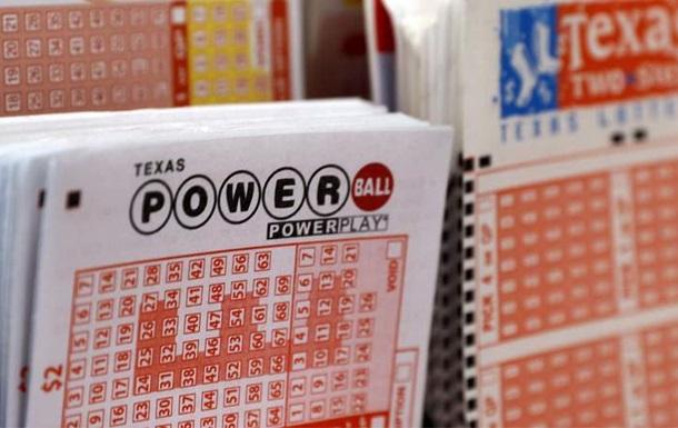 Джекпот Powerball США досяг $ 409 мільйонів, українці можуть виграти величезний приз в цю суботу