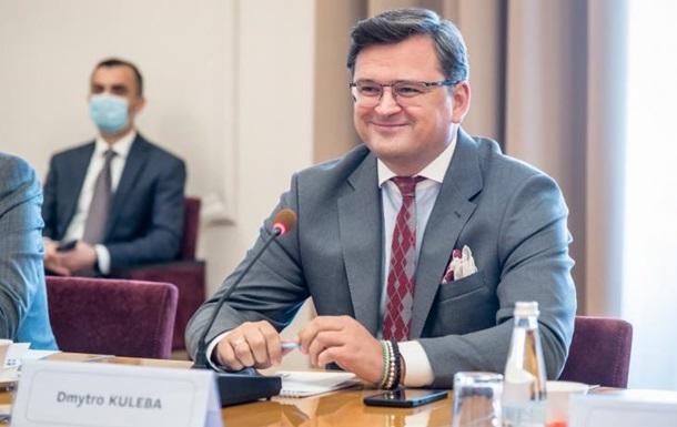 Світова арена: Україна знову у грі - Кулеба
