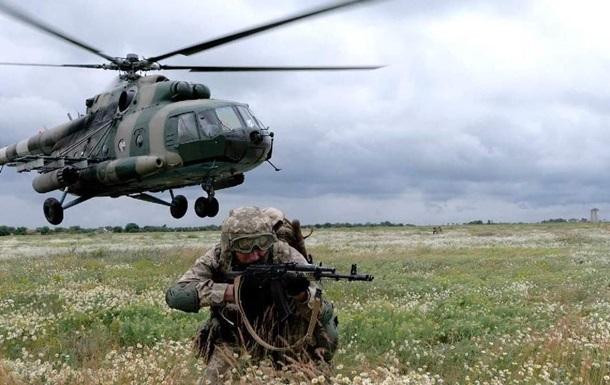В Україні пройдуть масштабні навчання з військовими з країн НАТО