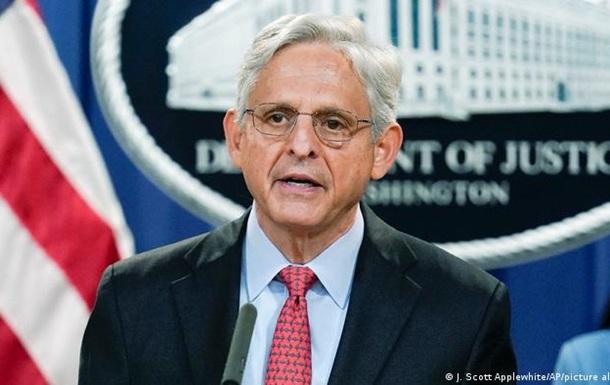 Мін юст США подав позов проти закону про обмеження абортів у Техасі