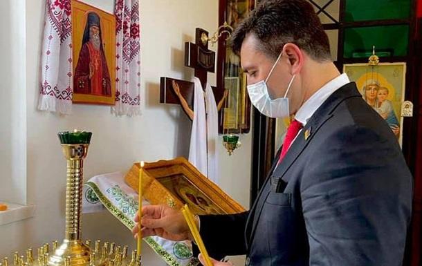 `Пробил дно`: Тищенко помолился за здоровье Лероса