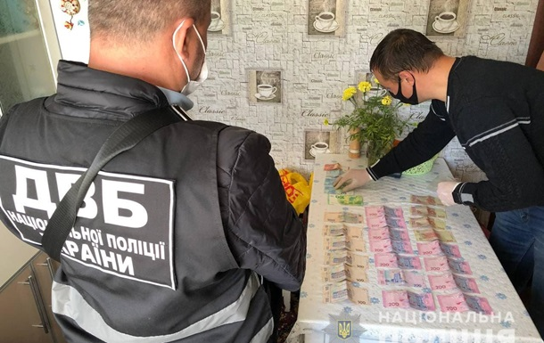 В Чернигове экс-милиционер организовал наркобанду