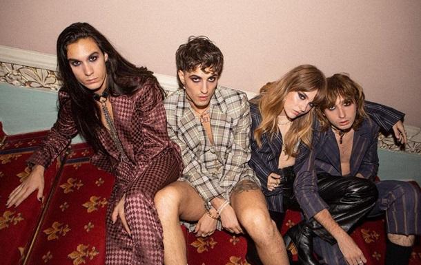 Переможці Євробачення знялися в рекламі Gucci