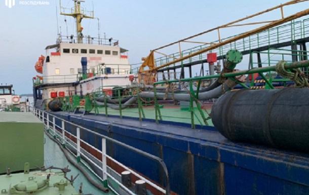 Через Одеську митницю контрабандою ввозили російське паливо