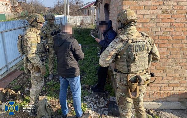Агентові ФСБ, який збирав розвіддані на Житомирщині, дали строк