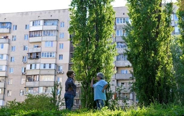 Украинцы выплатили два млрд долгов за коммуналку