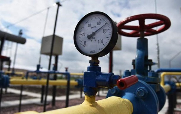 Цены на газ установили новый максимум