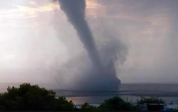 На юг Италии обрушился торнадо, есть жертвы