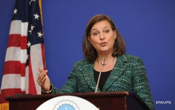 Госдеп: США готовы участвовать в `Нормандии`