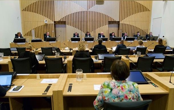 Справа МН17: Венедіктова озвучила основну мету слідчих і Гаазького суду