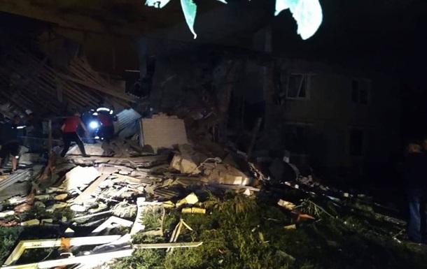 У Росії другий за тиждень вибух газу в житловому будинку, є жертви
