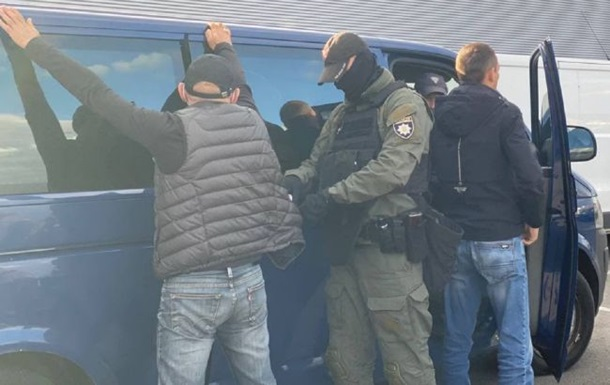 В Украине задержали болгарского наркобарона, которого годами разыскивали несколько стран