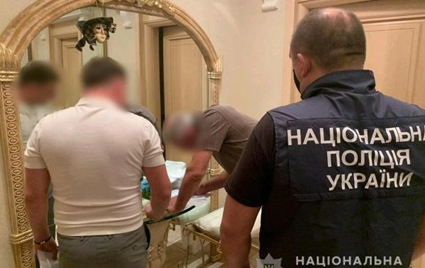 Экс-главу стройкомпании в Киеве уличили в присвоении миллионов - «Украина»