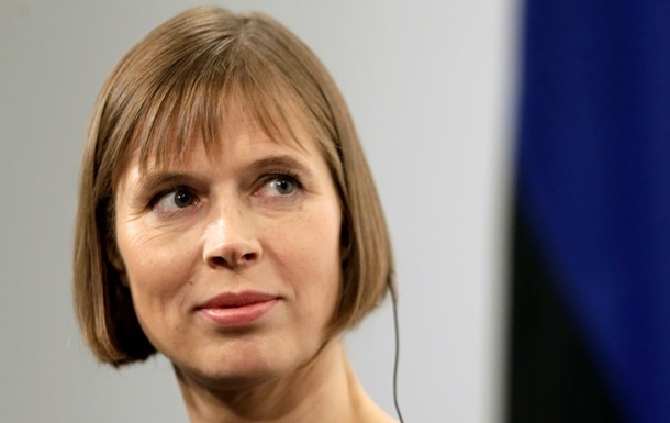 Украину от ЕС отделяют световые годы - Кальюлайд