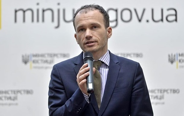 Малюська хоче на детекторі брехні перевірити керівників українських ЗМІ