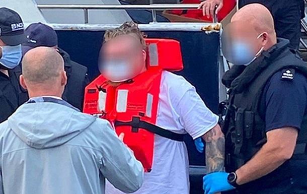 Біля берегів Англії затримали яхту з двома тоннами кокаїну