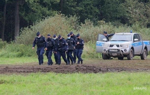 Литва расширила полномочия военных на границе