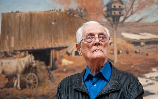 Умер знаменитый украинский художник и архитектор