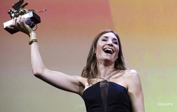 Названо переможців Венеціанського кінофестивалю