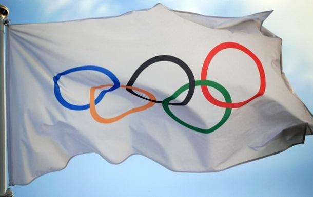 МОК одобрил идею провести Олимпиаду в Украине