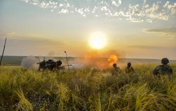 Обострение в ООС: 14 обстрелов, ВСУ понесли потери