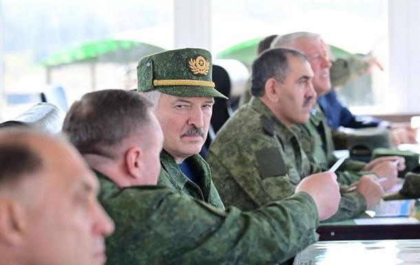 Білорусь купить у РФ зброю більш ніж на $1 млрд