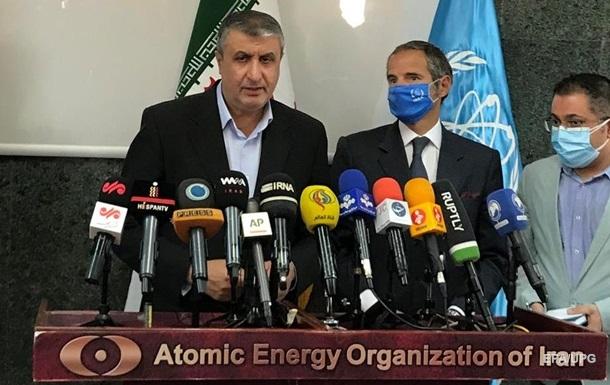 Іран пішов на поступки МАГАТЕ