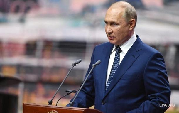 Путин посетит учения Запад-2021