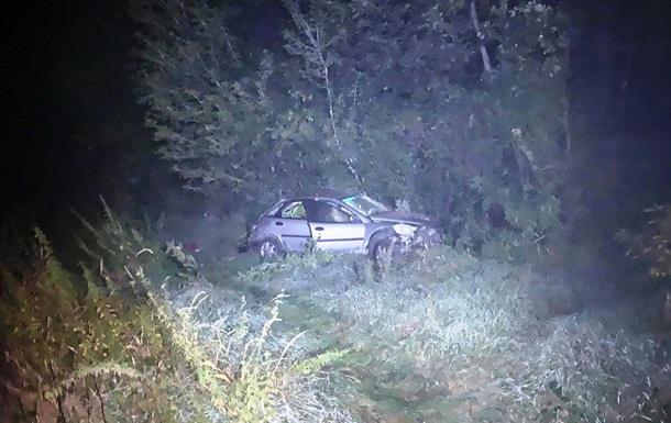 В ДТП на Львовщине погибла 17-летняя девушка