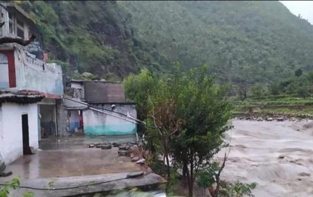 У Пакистані 18 людей загинули через зливи