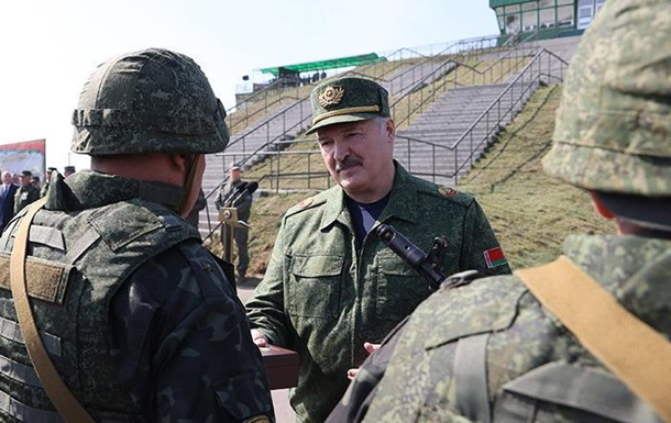 Беларусь намерена разместить С-400 на границе с Украиной