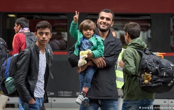 Біженці в Німеччині: де перебувають, що і скільки отримують